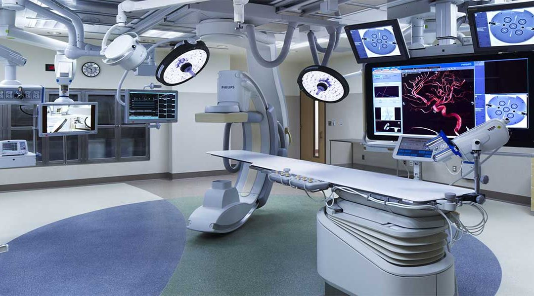 Актуелна медицинска опрема