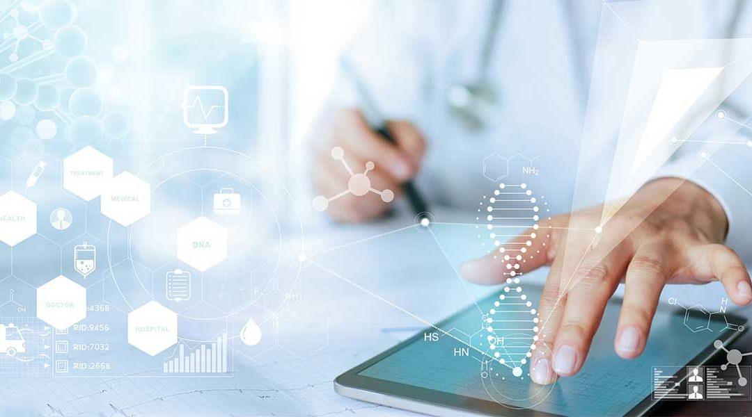 Медицинска технологија